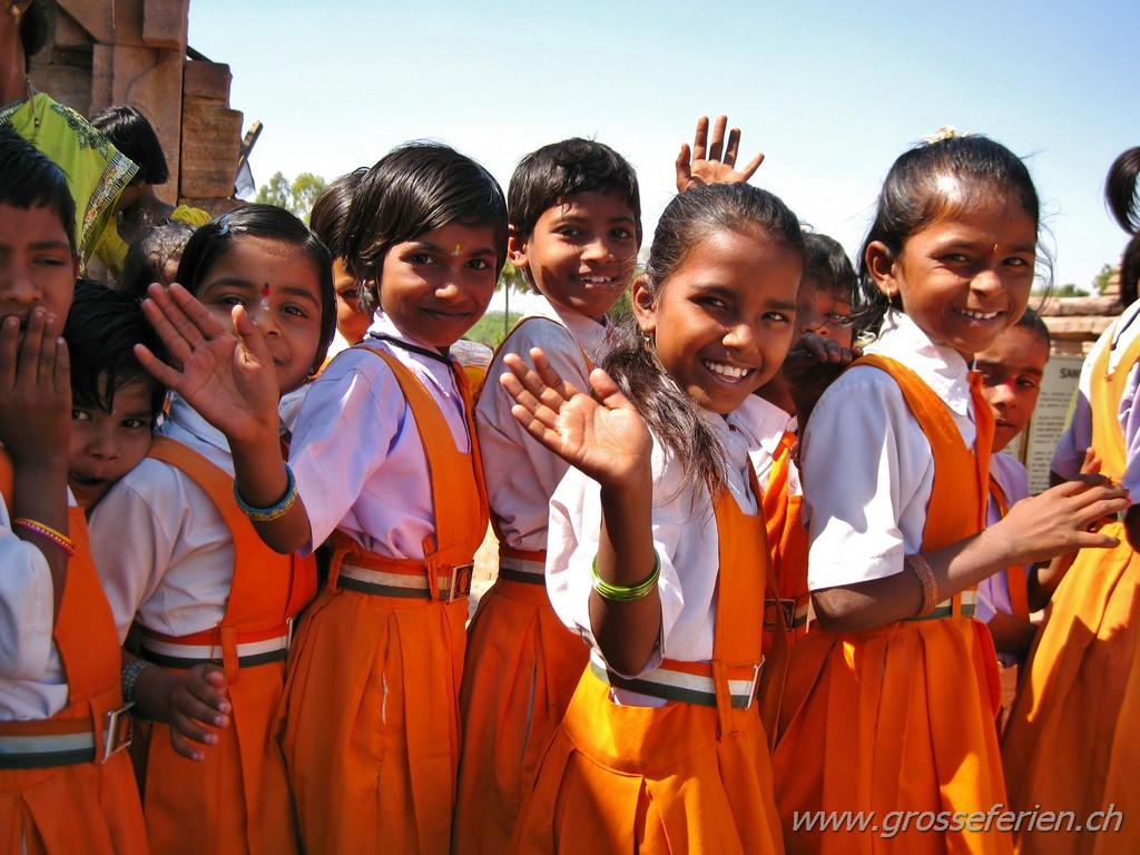 India, Pattadaka, Kids