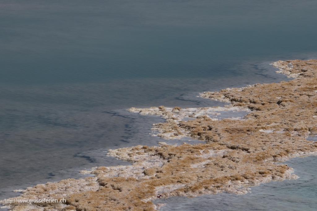 Israel, Ein Bokek, Dead Sea