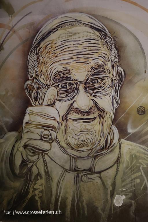 Italy, Roma, Pope
