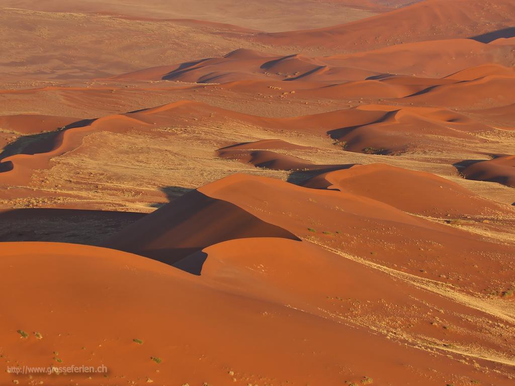 Namibia, Sesriem, Dune