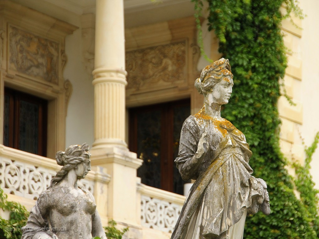 Romania, Sinaia, Peles Castle