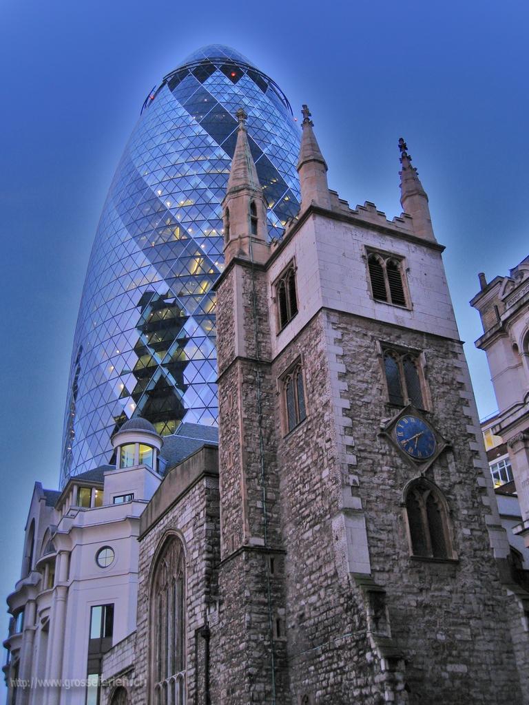 United Kingdom, London, The Gurk